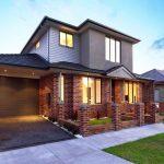 Modelos de fachadas para casas modernas