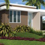 Ejemplos de colores para fachadas