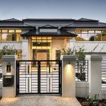 15 Fachadas de casas con rejas
